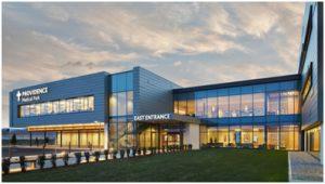 Providence Healthcare Facility