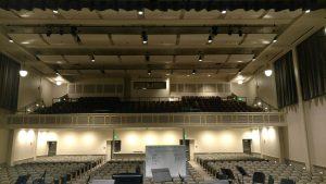 Ellensburg Middle School