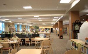 AC Davis Library