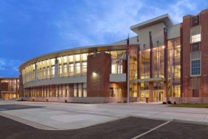 Roger High School